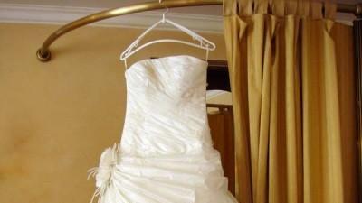 Niepowtarzalna suknia dla wyjątkowej!!! 700 zł Warszawa