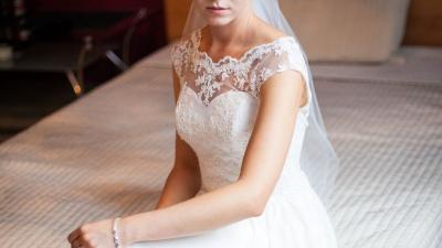 niepowtarzalna suknia ślubna