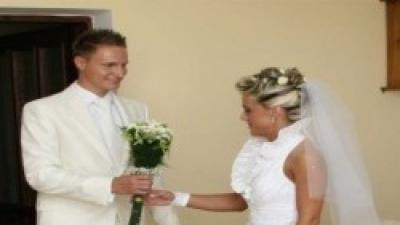 NIEPOWTARZALNA SUKNIA ŚLUBNA - EMMI MARIAGE LULU