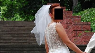 Niepowtarzalna suknia ślubna - okazja !!!