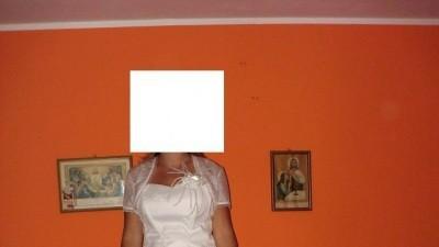 Niepowtarzalna suknia ślubna Tanio!!!
