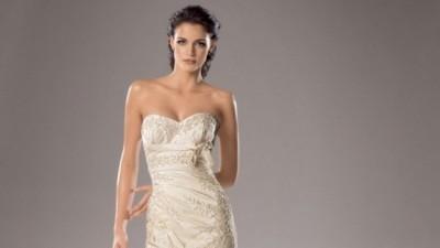 Niepowtarzalna suknia WHITE ONE 2008!!!!!