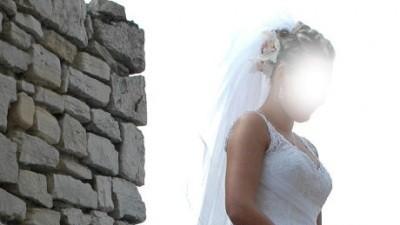 Niepowtarzalnie piękna suknia ślubna CLASSA-biel 38/40, Będzin/Dąbrowa Górnicza