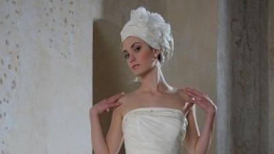 Niesamowita suknia ślubna!!!