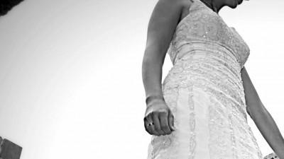 Niesamowita suknia ślubna San Patrick Bagdad rozm. 36