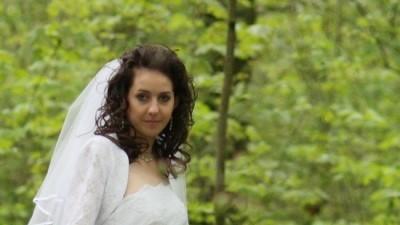 Niezapomniana biała suknia ślubna