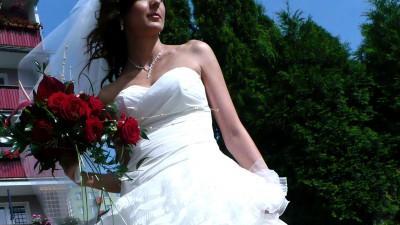Niezwykła suknia Cymbeline