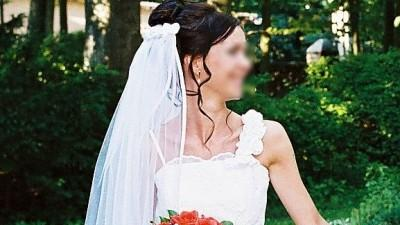 Nipowtarzalna suknia ślubna