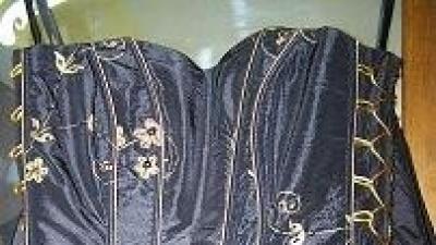 Nowa cudna czarna suknia wieczorowa !!! polecam!!