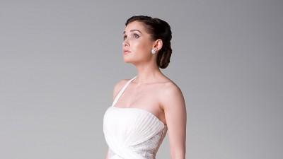NOWA. NIEUŻYWANA suknia po sesji w studio NOVIA BLANCA BELLA
