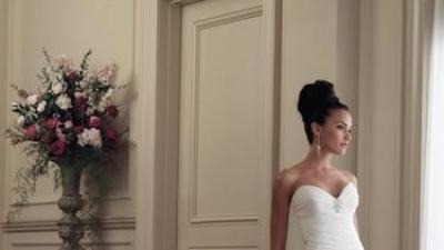 Nowa , piękna suknia MON CHERI !!! roz. 34-36