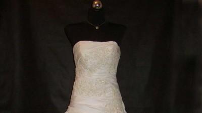 Nowa Prześliczna Suknia Ślubna