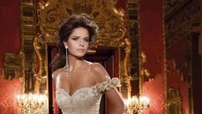 NOWA! Śliczna suknie ślubna - 437,85 zł+koszty przesyłki
