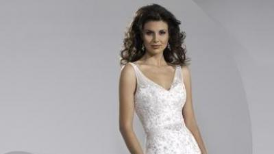 NOWA! Śliczna suknie ślubna - 601,55 zł+koszty przesyłki