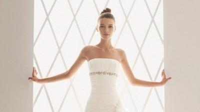 NOWA suknia Aire Barcelona model Balada!!