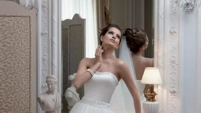 nowa suknia ślubna Annais Bridal Alexandia