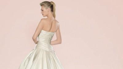 NOWA suknia ślubna Atelier Diagonal - model 2844