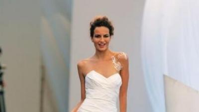 NOWA suknia ślubna Cymbeline Saline