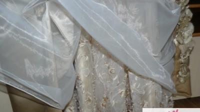 Nowa suknia ślubna dla puszystej 50/52/54