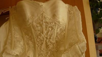 Nowa suknia ślubna do sprzedania!
