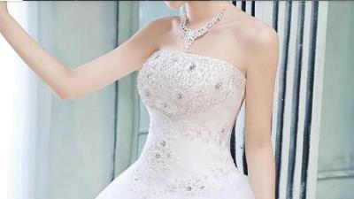 NOWA suknia ślubna GRACE - 1299zł