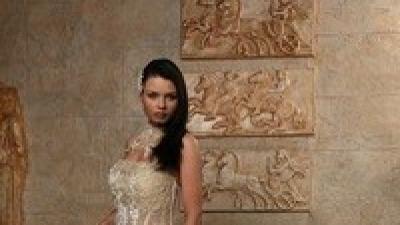 NOWA suknia ślubna SERENADA firmy Emmi Mariage
