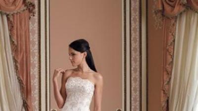 Nowa suknia z salonu!! Mon Cheri nr.19206 koronka!!