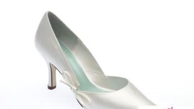 Nowe buty slubne 'Lulu' by Filipa Scott