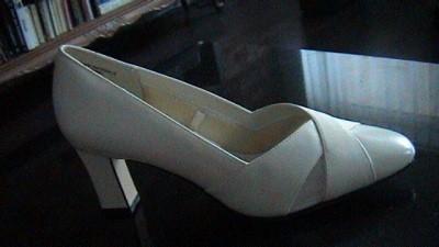 nowe buty z USA