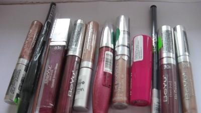 Nowe kosmetyki do makijazu BEYU