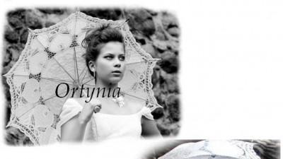nowe parasolki retro biala ecri