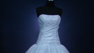 Nowe suknie ślubne od 650zł