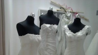Nowe suknie Sposabella