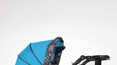 NOWE WÓZKI DZIECIĘCE X-TRALL 3w1 /gondolka+spacerówka+fotelik samochodowy