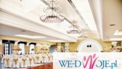 Oddam termin wesela 17.05.2014 Dworek Arkadia