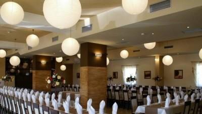 odsprzedam salę na przyjęcie weselne 20.06.2009 Magnolia Kielce