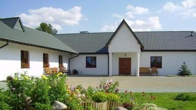 Odsprzedam salę weselną na 17.09.20111 w Siedlisko w Kotarwicach koło Radomia