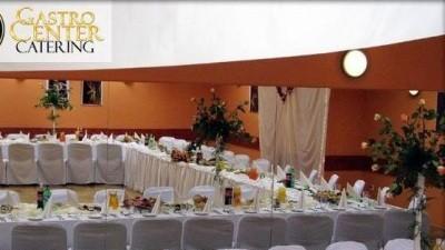 Odsprzedam salę weselną na 22.08.2009r.