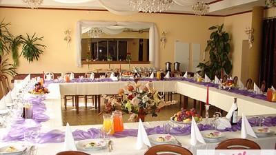 Odsprzedam termin wesela na dzień 7 kwiecień 2012