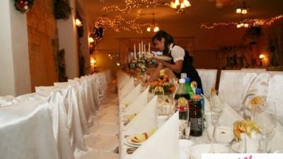 Odsprzedam termin wesela w Restauracji POLONEZ w Rymaniu-2.10.2010