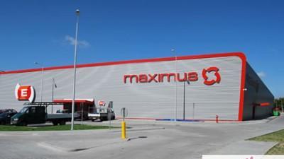Odstąpię lokal w C.H. Maximus!!!