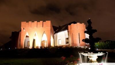 Odstąpię salę Dwór Artusa w Łodzi w terminie 06.10.2012