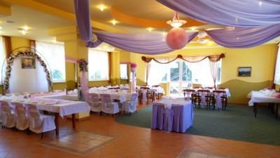 Odstąpię salę na wesele
