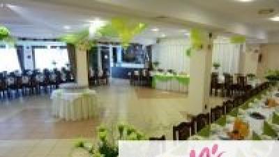 Odstąpię sale weselną  6-7 sierpnia 2011
