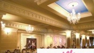 Odstąpię termin na salę weselną w Holetu Venecia Palace