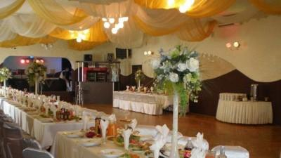 odstąpie termin na sali weselnej Yellow 24.08.2013