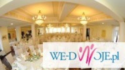 Odstąpie termin wesela 1.06.2013r. - Restauracja BIAŁY DOM Chudów-Paniówki, Ru