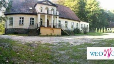 """Odstąpie termin wesela w """"Cichym Dworze"""" w Policku dnia 05.09.2009 r."""