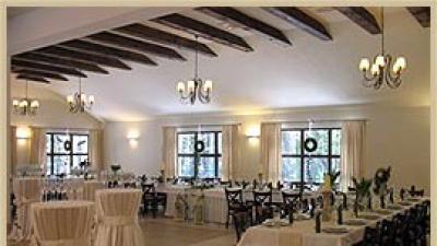Odstąpienie rezerwację sali weselnej