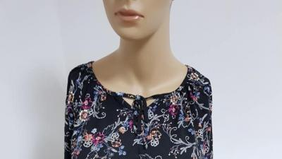 Odzież używana XXL Hurt, duże, modne rozmiary idealne na wieszak do sklepu